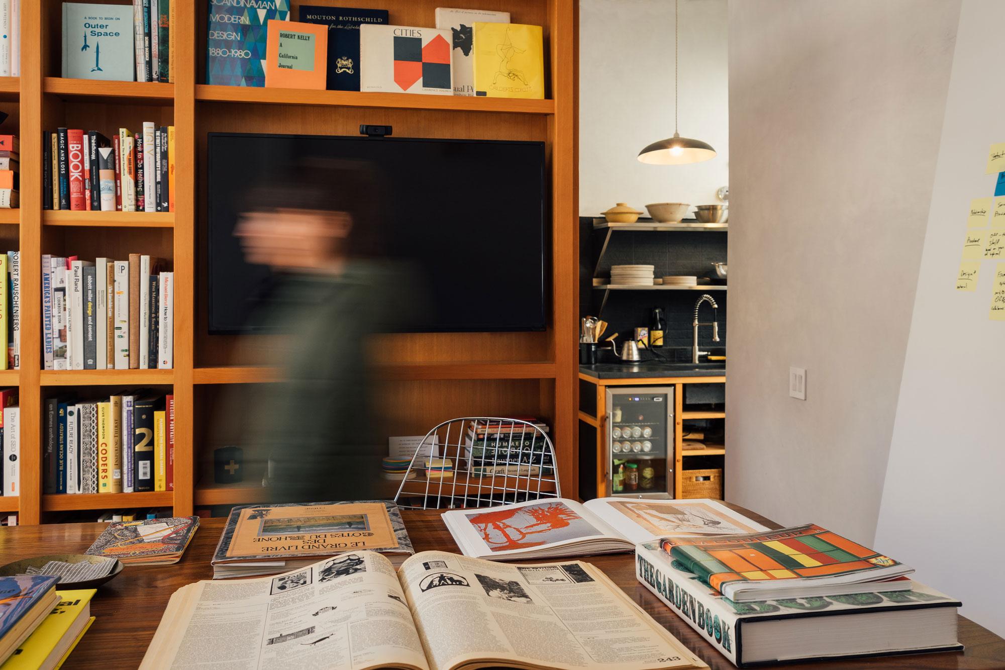 Offset Partners San Francisco Studio