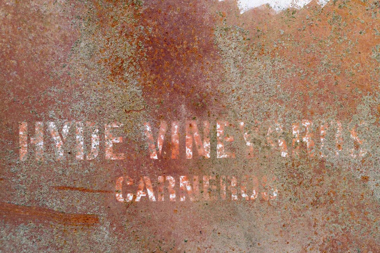 Kistler Hyde Vineyards
