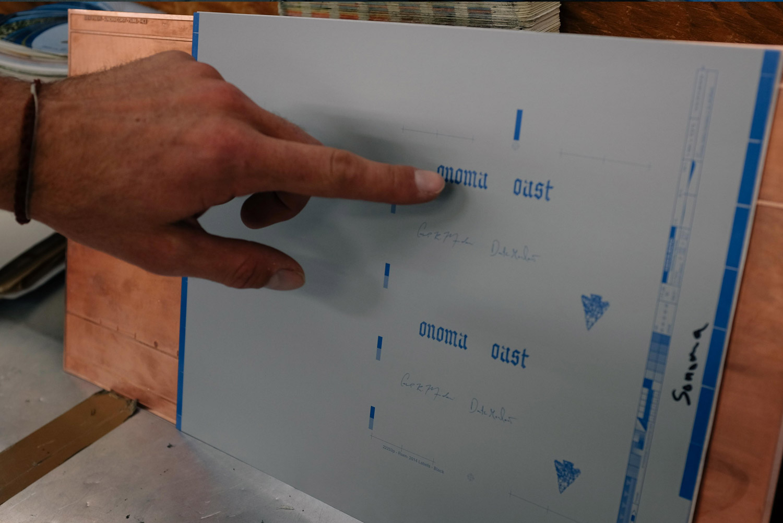 Raen Printing Plates