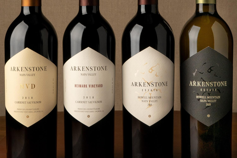 Arkenstone portfolio lineup